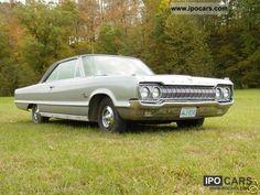 1965 dodge monaco | 1965 Dodge Monaco 1965 Hardtopcoupe in its original condition Sports ...
