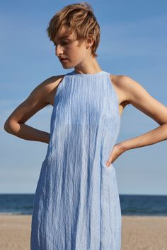Nomia Resort 2018 Fashion Show Collection Edgy Chic, Fashion Week, Fashion 2016, Fashion Ideas, Fashion Show Collection, Vogue Paris, Minimalist Fashion, Chic Outfits, Women Wear