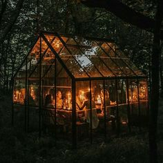 Magical Home Tours and Stuff Outdoor Spaces, Outdoor Living, Haus Am See, Backyard Greenhouse, Compact Living, Glass House, Dream Garden, My Dream Home, Future House