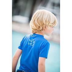 Prodoh - Royal Blue Performance T-Shirt UPF 50+
