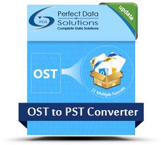 Microsoft OST to PST Converter software to recover OST mailbox and convert all OST mailbox items like:- :- properties task, calendar, contact, notes, draft, inbox, outbox, send items etc into new formats. This software provides a demo facility to restore 20 Emails from per folder into multiple formats - EML, MSG, HTML, PDF, DOC, RTF, TXT, MHTML ,MBOX,PST,MS outlook profile .