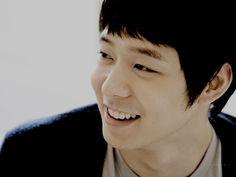 Park Yoo Chun (JYJ, Rooftop Prince)
