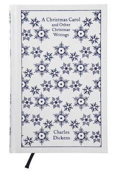 Charles Dickens - A Christmas Carol and Other Christmas Writings