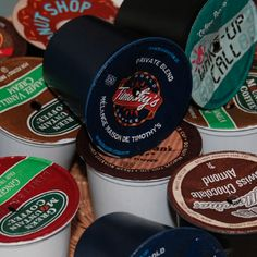 8 Creative Uses For K-Cups