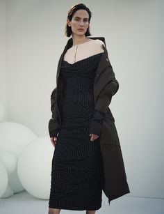 Photography:Rory Payne. Styled by:Verity Parker. Hair: Naoki Komiya. Makeup:Ciara OShea. Model:Jane Moseley.