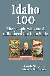 How did Idaho get this way? There's no one reason, and historical trends have swept across Idaho like everywhere else, but the details easily might have been different. This book is about 100 people who, for better or worse, made Idaho much of what it is today.