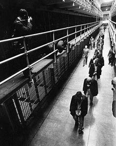 Alcatraz Prison Haunted | Alcatraz Prison, California - Friday the 13th: most haunted places on ...