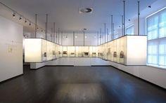 German Watch Museum Glashütte: ATELIER BRÜCKNER