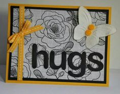 Hugs cards ctmh