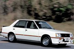 mitsubishi 2000 turbo