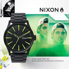 nixon watch campaign - Google Search