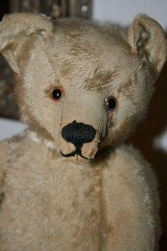 Bing Vorkriegs Teddybär • 40 cm • Vorkrieg 1920-30er Jahre • Teddy Bear