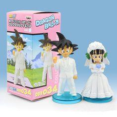 $9.08 (Buy here: https://alitems.com/g/1e8d114494ebda23ff8b16525dc3e8/?i=5&ulp=https%3A%2F%2Fwww.aliexpress.com%2Fitem%2FFree-Shipping-Japan-Anime-Dragon-Ball-Goku-ChiChi-Wedding-PVC-Figure-Toys-8cm-2pcs-set%2F32343135149.html ) 8cm 2pcs/set Packed with Box Japan Anime Dragon Ball Goku ChiChi Wedding PVC Figure Toys Free Shipping for just $9.08