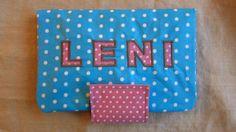 Windeltasche / diaper bag LENI