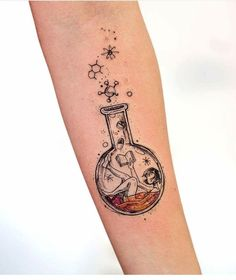 Best Tattoos from Awesome Tattoo Artist Robson Carvalho - tatoo feminina Tattoo Girls, Girl Tattoos, Tattoos For Women, Tatoos, Body Art Tattoos, New Tattoos, Small Tattoos, Diy Tattoo, Get A Tattoo