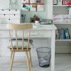 ideas de decoración para el despacho