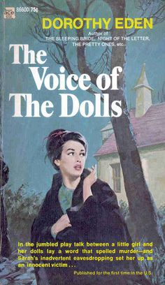 Dorothy Eden: The Voice of the Dolls