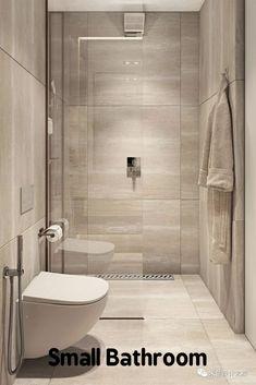 Beautiful bathroom ideas that are decor. Modern Farmhouse, Rustic Modern, Classic, light and airy bathroom design ideas. Bathroom makeover ideas and bathroom remodel ideas. Bathroom Layout, Modern Bathroom Design, Bathroom Interior Design, Bathroom Ideas, Bathroom Organization, Bathroom Storage, Bath Design, Minimal Bathroom, Tile Layout