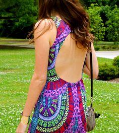 Mara Hoffman Summer Time Style