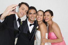 Dai ai tuoi invitati una #weddingcamera e ti divertirai tantissimo a rivedere le scene!