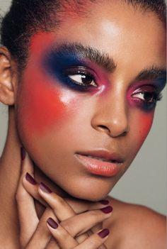Alecia Morais @ Da Banda   FashionGHANA.com (100% African Fashion)