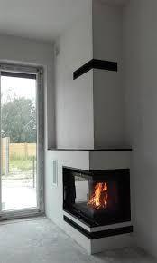 Znalezione Obrazy Dla Zapytania Kominek Narozny Fireplace Home Decor Decor