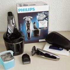 Philips S9711 kit doos scheermachine