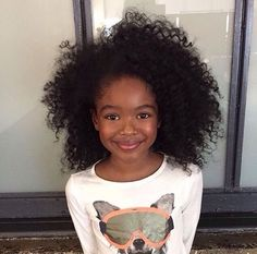 Image about beautiful in cheveux💇🏾🙆🏼 by Badgirl_frizzy Black Baby Girls, Cute Black Babies, Beautiful Black Babies, Brown Babies, Cute Baby Girl, Black Kids, Beautiful Children, Cute Babies, Baby Baby