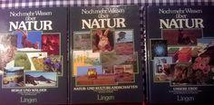 Naturkunde-Bücher