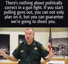 A police officer does not see race or socioeconomic status when a gun is pointed at them. They see a violent criminal. So don't be a violent criminal.