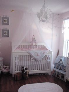 2 seperate room..a twin girl nursery..and a twin boy nursery..then I'm doing a twin day room for changings etc.,