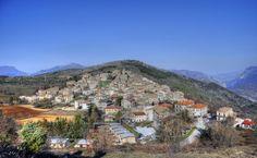 Small Village by Matteo Senesi on 500px