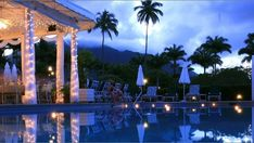 Ottleys Plantation Inn - Caribbean & Co.