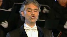Andrea Bocelli and Luciano Pavarotti Medley - YouTube