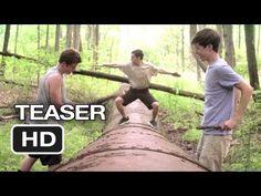 Trailer - The Kings Of Summer TEASER