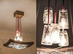 Aydınlatma ve Dekor Dünyasından Gelişmeler: Mariam Ayvazyan'dan Fragrance Avize #aydinlatma #lighting #design #tasarim #dekor #decor