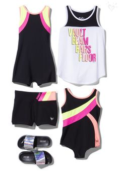 You were born to be fierce. Wow them with activewear designed by us, especially for you.