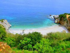 reserva natural zingaro sicilia - Buscar con Google