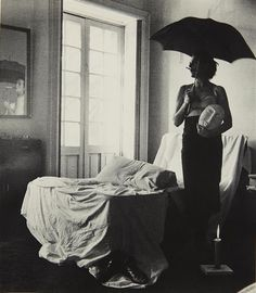 Leonora Carrington in Ode to Necrophilia by Kati Horna, Monochrome Photography, Artistic Photography, Photography Women, Color Photography, Fashion Photography, Margaret Bourke White, Imogen Cunningham, Berenice Abbott, Mexican Artists