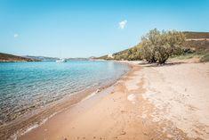 patmos strände livadi geranou beach Samos, Strand, Islands, Greece, Highlights, In This Moment, Beach, Water, Outdoor