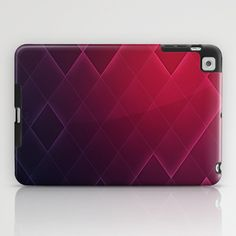 Digital Heart iPad Case