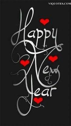 Happy New Year wallpaper by PerfumeVanilla - - Free on ZEDGE™ Happy New Year Pictures, Happy New Year Photo, Happy New Year Wallpaper, Happy New Year Message, Happy New Year Quotes, Happy New Year Wishes, Happy New Year Greetings, Happy New Year 2018, New Year Photos