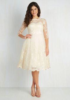 Gilded Grace Dress in Champagne $159.99 AT vintagedancer.com