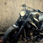 Feast Your Eyes On Bajaj Pulsar 200 NS Scrambler