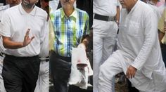 CBI files second chargesheet in Saradha case, names retired IPS-  The Central Bureau of Investigation (CBI) on Monday filed the second charge-sheet in the multi-crore Saradha scam. Saradha Group's chairman and managing director Sudipta Sen, his close aide Debjani Mukherjee, All India Trinamool Congress (AITC) leader andretired police officer Rajat Majumdar are named in the charge-sheet.