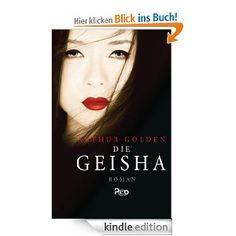 """Die Geisha: Roman    """"Die Geisha"""", das faszinierende Asien-Epos von Arthur Golden, wurde mit Lob über- häuft. """"Eine wahrhaft magische Geschichte!"""" schrieb die Washington Post. Und die deutschen Leser schlossen sich an: Wochenlang auf der """"Spiegel""""-Bestsellerliste, über...  http://www.amazon.de/gp/product/B004U5FAFG/ref=as_li_ss_tl?ie=UTF8=1638=19454=B004U5FAFG=as2=gratisbuch-21"""