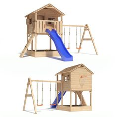 Kids Backyard Playground, Backyard For Kids, Tree House Plans, Baby Playroom, Build A Playhouse, Jungle Gym, Outside Living, Play Spaces, Play Houses