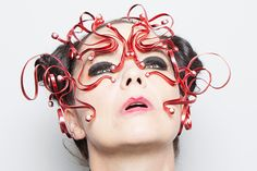 「ビョーク展示会」日本科学未来館で開催 - 最新アルバム収録曲を360度VR動画で体感 - 写真34 | ファッションニュース - ファッションプレス