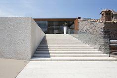 Sicillian Farm Renovation / ACA Amore Campione Architettura