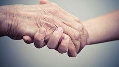 Nedovolte rukám, aby ukázaly Váš věk